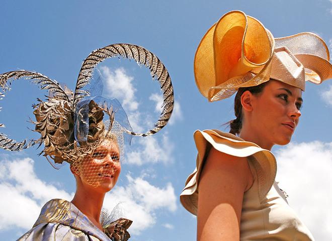 Найоригінальніші капелюшки