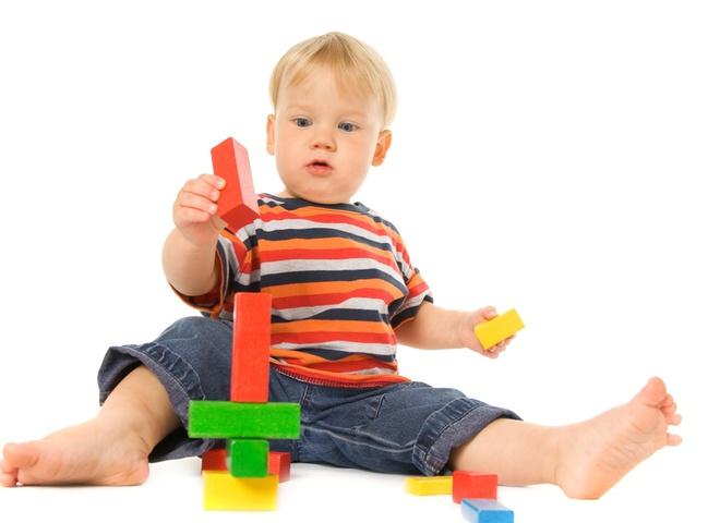 дитяча геометрия