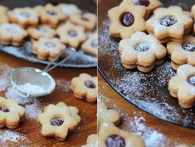 Печиво на майонезі