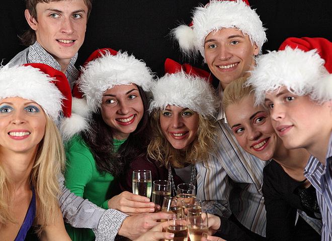 Спецтема: Новый год - готовься вместе с Леди