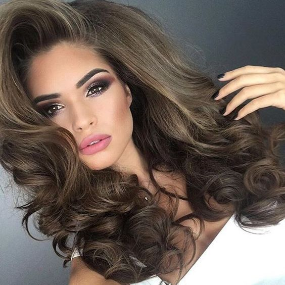 Як візуально збільшити об'єм волосся