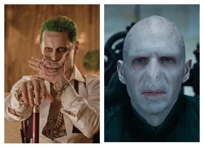 10 актеров, которые почти всегда играют злодеев