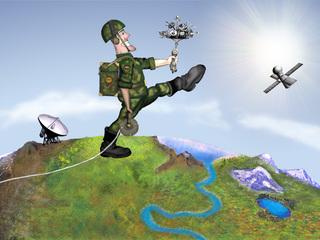 День військ зв'язку України