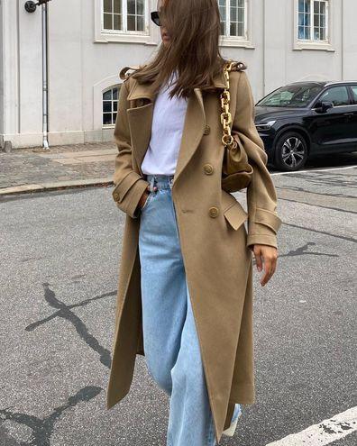 Джинси вільного крою — модний тренд 2021
