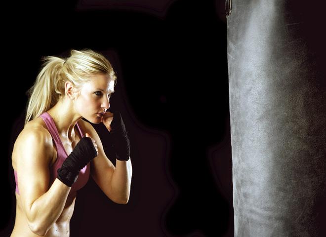 4 причини записатися на тайський бокс