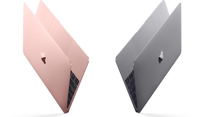 Apple оновила MacBook