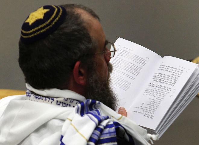 Еврейская Пасха 2017