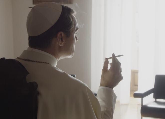 Молодий папа