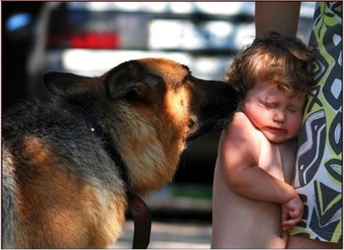 Детское напряжение - это няшно