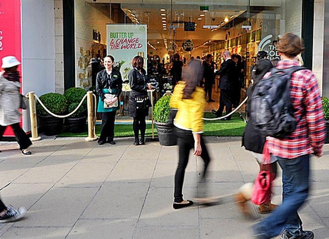 5 кращих шопінг-авеню