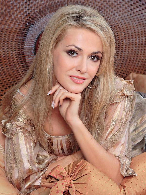 Ольга Сумская, интервью
