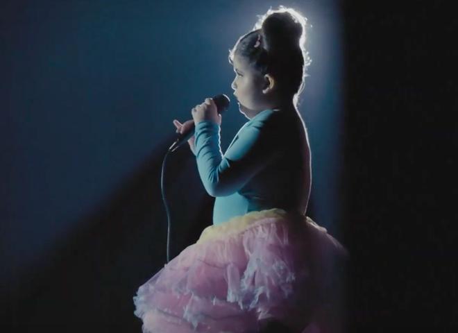 Следуй за мечтой: Нетта Барзилай в мотивационной заставке Евровидения-2019