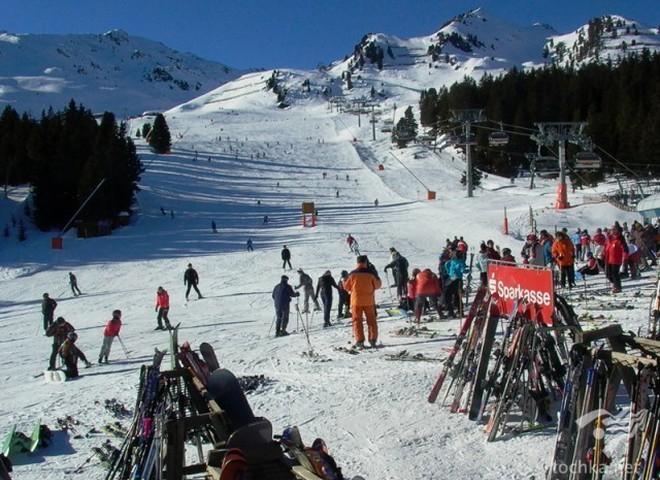 Що подивитись в Альпах