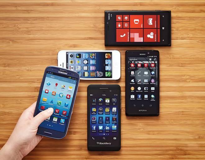 Мобильные гаджеты, которые пригодятся в путешествии