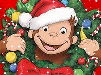 С Новым 2016 годом обезьяны