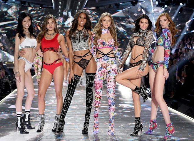 Victoria's Secret 2018