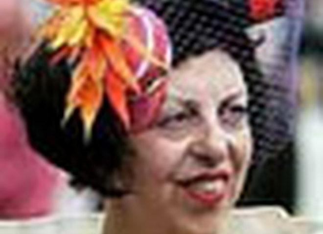 Изабелла Блоу