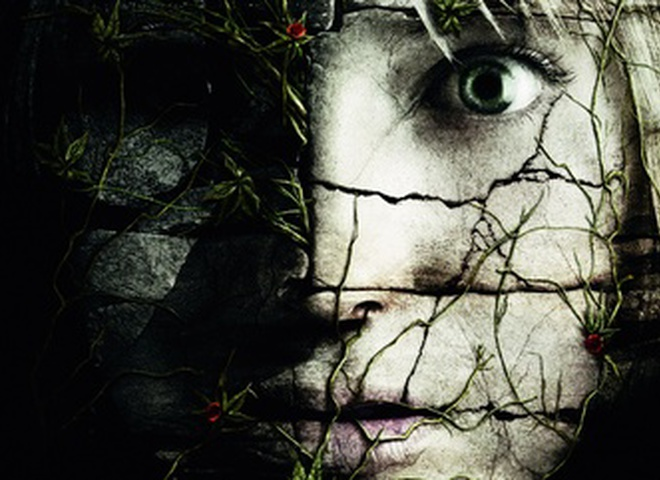 Кадр из фильма «Руины»