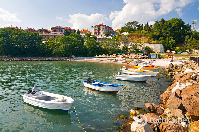 Курорти Болгарії