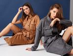 Нежность, уют и ощущение спокойствия: осенняя коллекция украинского бренда SOLH