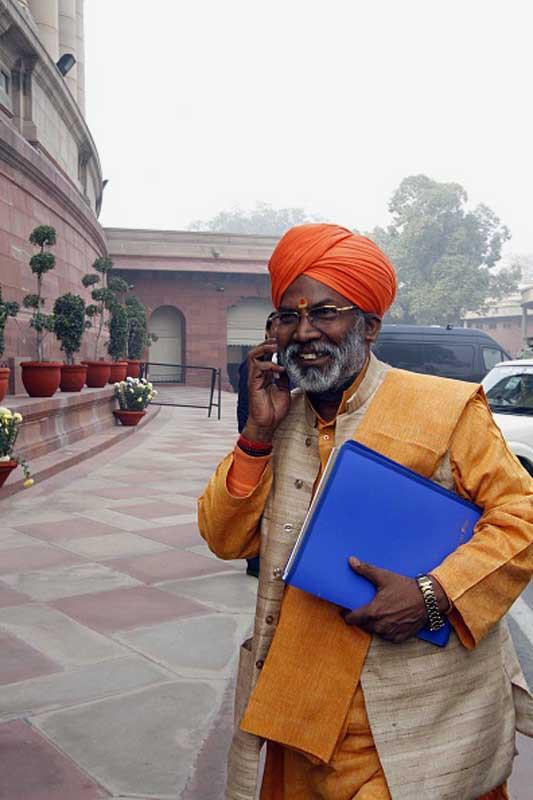 Інша Індія: як живуть сучасні махараджі