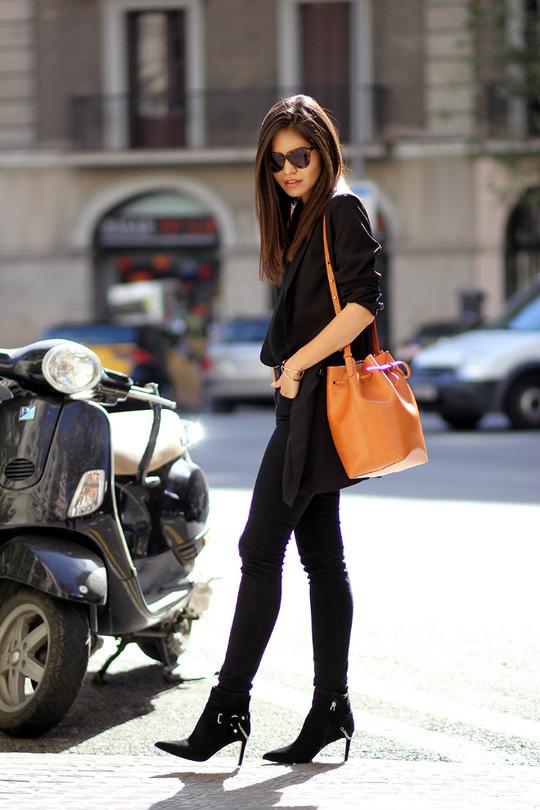 Сумка-кісет (street style)
