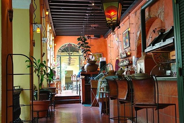 ТОП готелів із привидами: Hotel El Convento, Пуерто-Рико