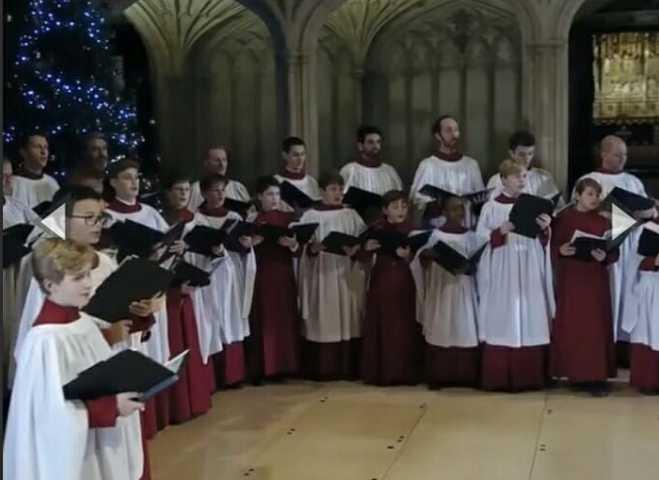 королівський хор