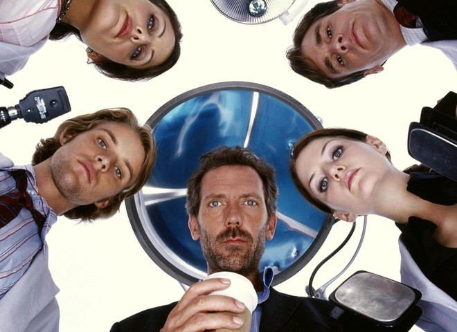 Лучшие сериалы про врачей