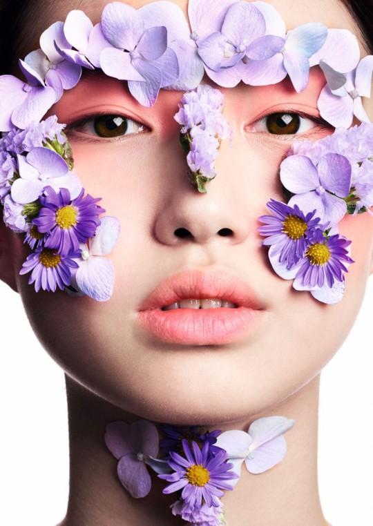 Vogue China 2016