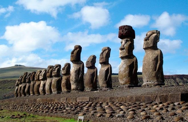Найстрашніші місця на Землі: 7 пам'яток, від яких застигає кров