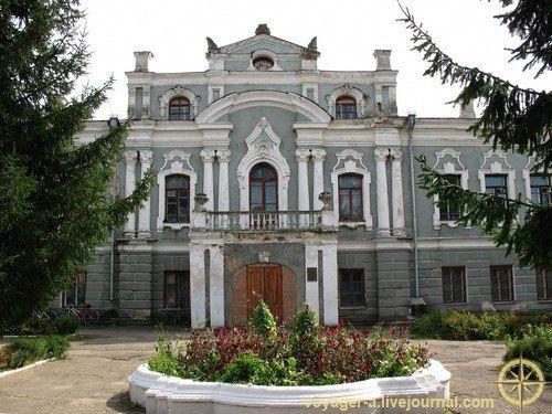 Тур вихідного дня Вінницька область