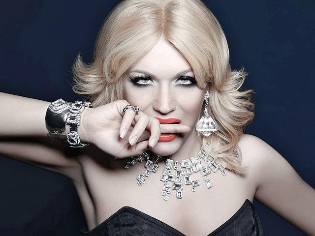 Звезды о концерте Мадонны