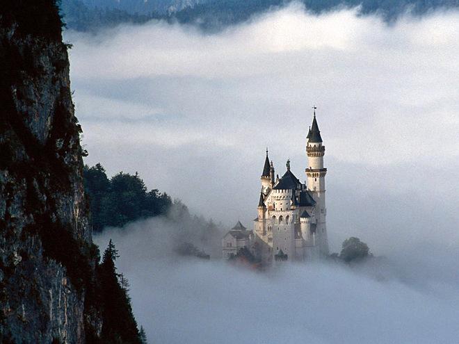 5 казкових місць, які реально існують