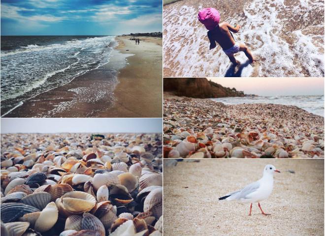 Кирилловка онлайн: на украинском курорте установили метеосистему