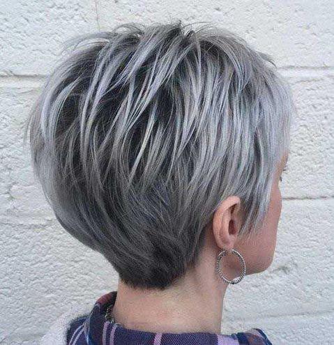Модні стрижки 2017 для короткого волосся