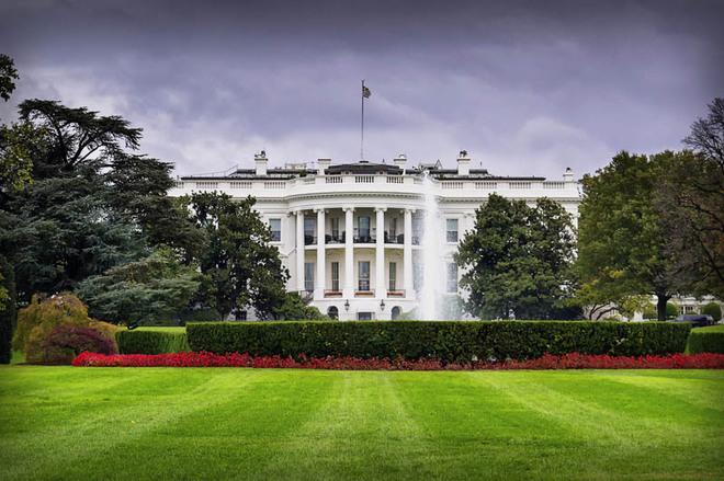 Білий дім: екскурсія по найцікавішим кімнатам