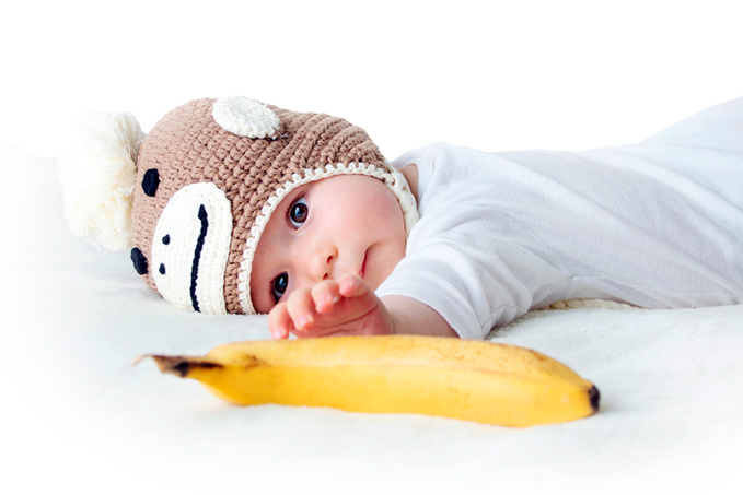 Новий рік 2016: якими будуть діти, народжені в рік Мавпи