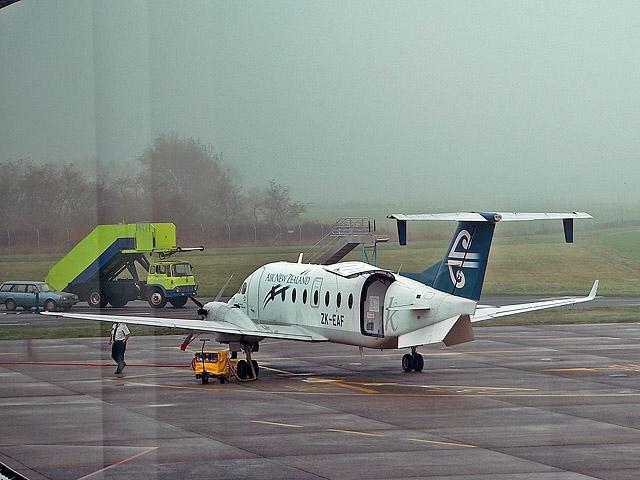 Цікаві місця Ісландії: Eagle Air