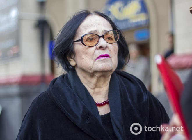 Кіра Муратова