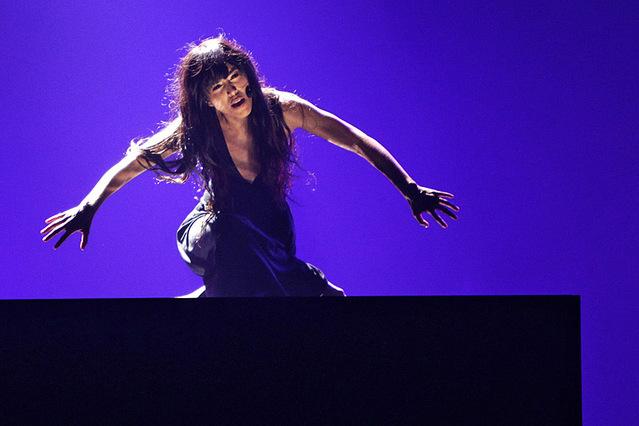 Фінал Євробачення-2012