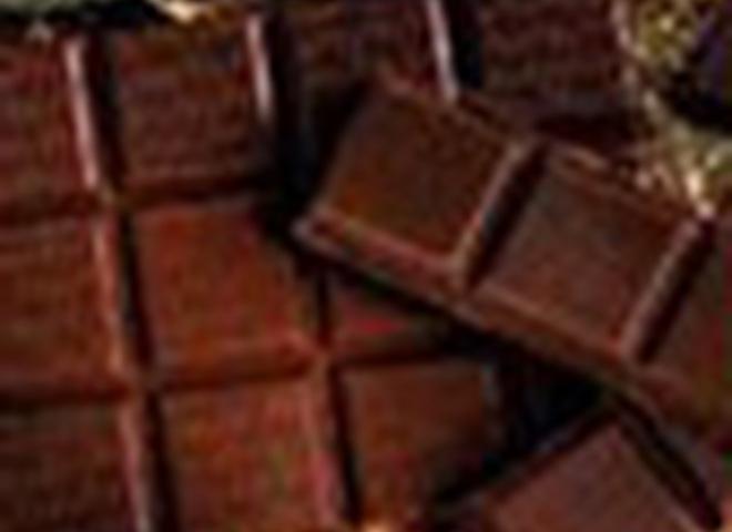 шоколад для военнослужащих
