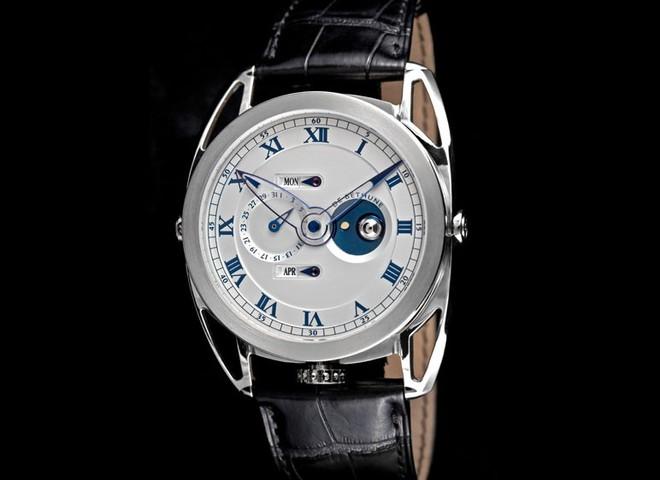 De Bethune створює годинник мрії