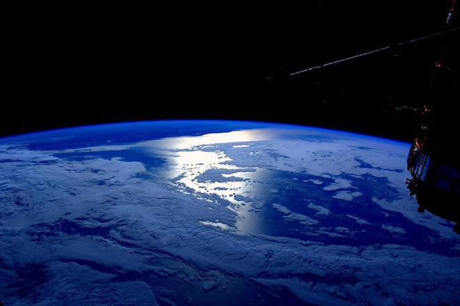 Космическая  неделя: Топ-10 лучших фотографий Земли с Космоса