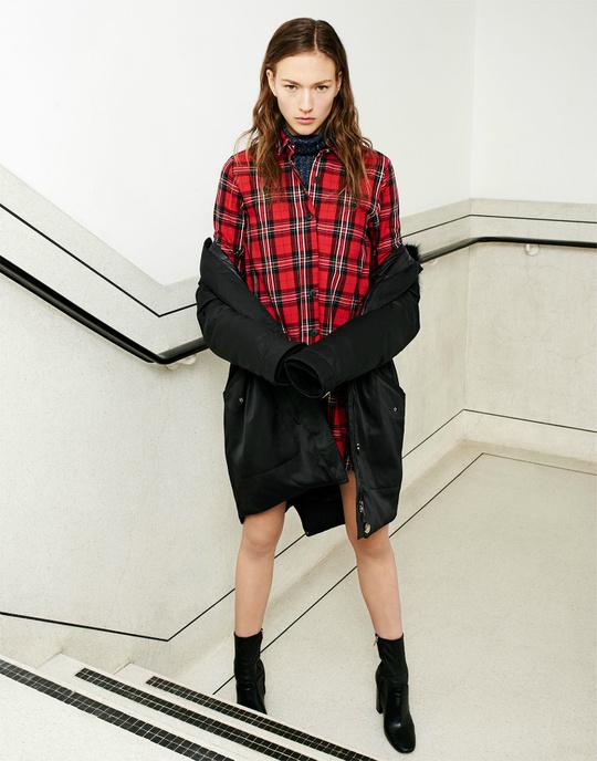 Пальта Zara
