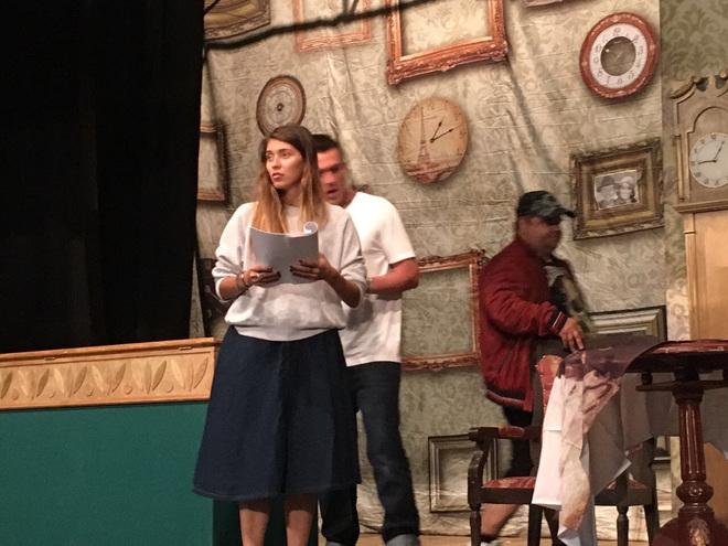 Регина Тодоренко (спектакль)