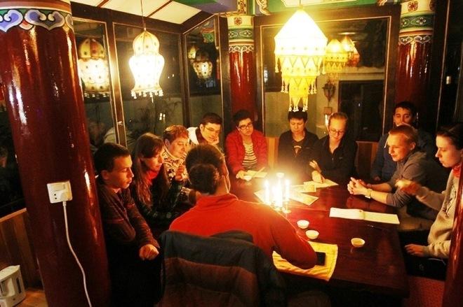 Чайний тур по Китаю: захоплююча розповідь читачки про Піднебесну