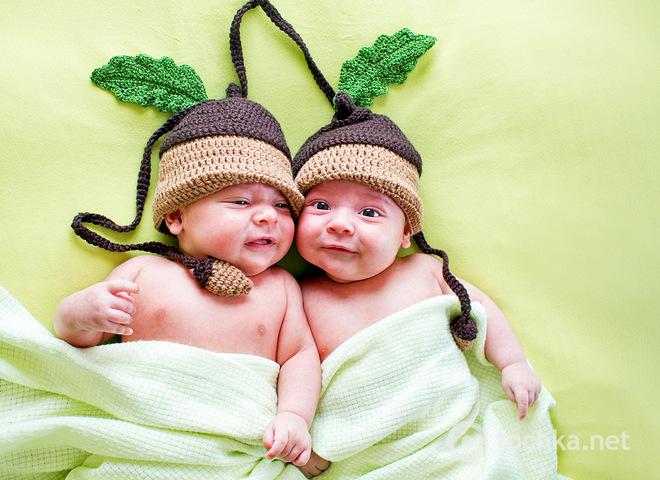 Традиции и наука: как зачать двойню