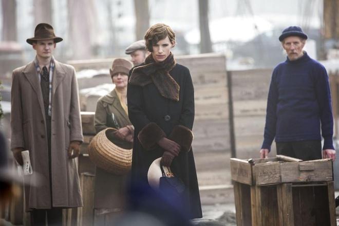 Венецианский кинофестиваль Украина