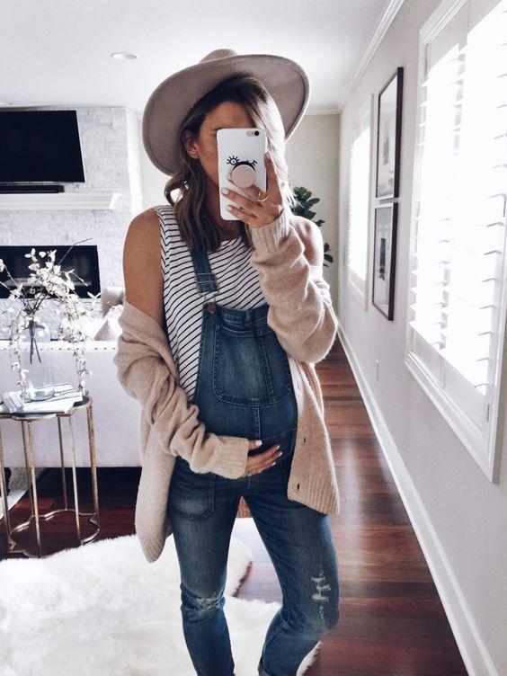 Що носити влітку вагітним